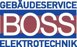 Logo von Boss Gebäudeservice GmbH